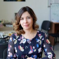 Евгения Андреевна Галкина