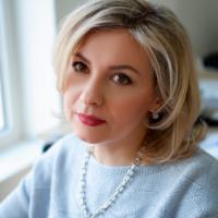 Юлия Валентиновна Балашова