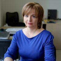 Марина Юрьевна Ермакова